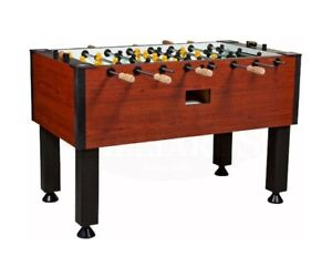 foosball / soccer table WANTED