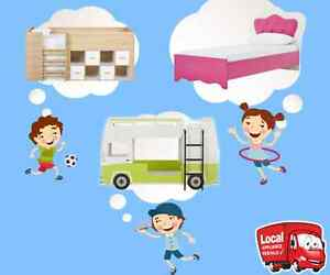 Kids Beds from $15.50 per week. Charlestown Area Newcastle Newcastle Area Preview