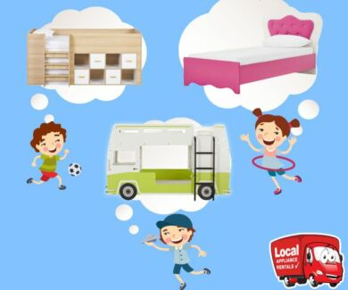 Kids Beds from $15.50 per week. Charlestown Area Newcastle 2300 Newcastle Area Preview
