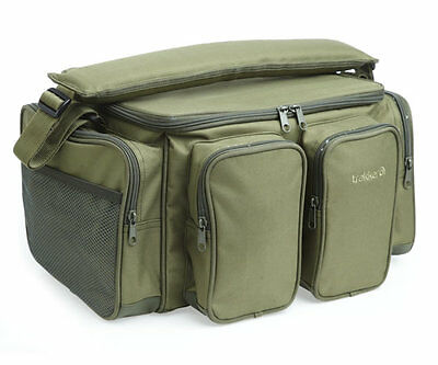 Trakker NXG Compact Carryall Carp Fishing Luggage NEW - 204105