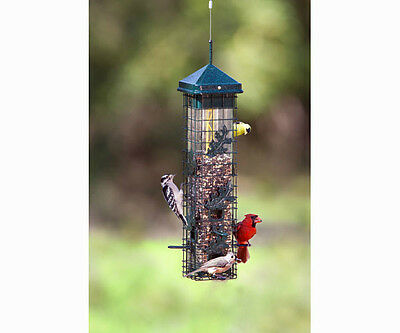 Seed Saver 200 Squirrel Proof Bird Feeder Squirrel Solutions
