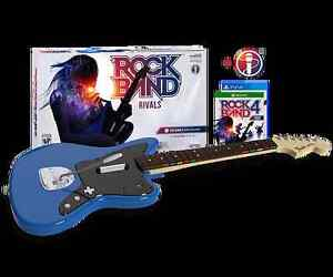 Xbox One- Rock band Rivals