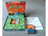 Dixit Board Game. Very good condition. Extra pack of cards