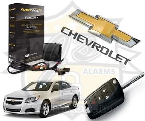 2013 chevrolet malibu plug play remote start diy plug in. Black Bedroom Furniture Sets. Home Design Ideas