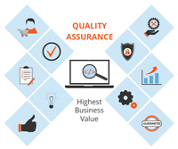 Offering Quality Assurance Services across Canada and USA.