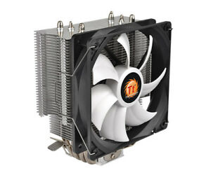 Thermaltake Ventilateur de CPU Silent 12 - Intel ... - AMD AM4..