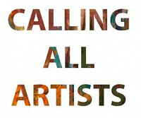 Calling all local bands and artists!