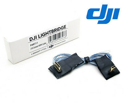 Dji Lightbridge Z15 Gimbal Hdmi Cable Light Bridge Part11  Lbp11