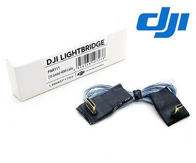 DJI LightBridge Z15 Gimbal HDMI Cable Light Bridge PART11 [LBP11]