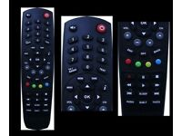 Telecomanda receptor satelit DIGI TV HD RCS-RDS