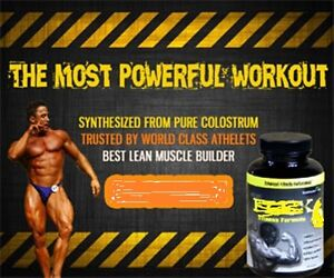 F6 - Natural Bodybuilding l Growth Effect Better Than Steroids