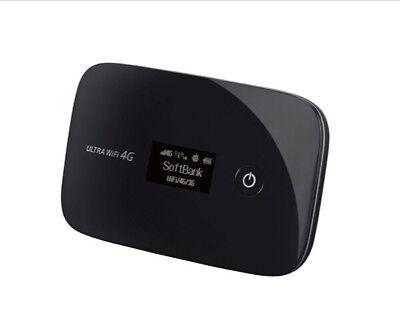 Huawei E5776 SoftBank 102HW 4G/3G LTE WiFi Mobile Hotspot Router Modem  UNLOCKED](huawei mobile wifi hotspot)