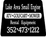 Lake Area Small Engine Inc.
