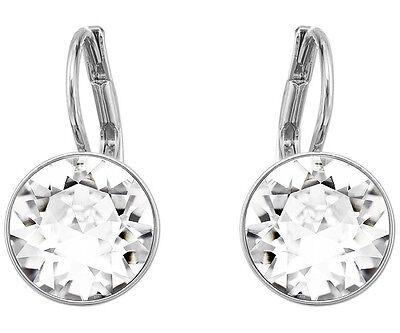 Swarovski Crystal BELLA MINI Pierced Earrings 5085608