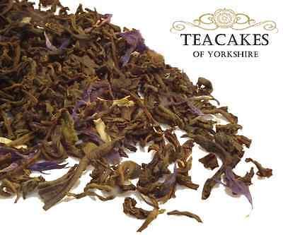 Earl Grey Tea 100g Black Flavoured Loose Leaf Best Natural Quality