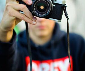 Kids4Cameras Mentors Wanted