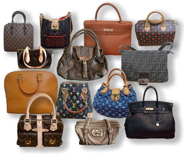 Where to sell designer handbags | eBay