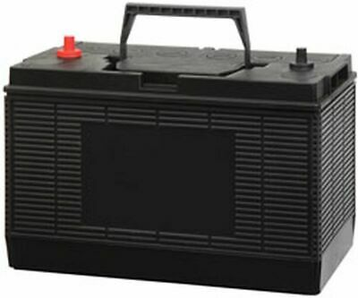 REPLACEMENT BATTERY FOR CRANE CARRIER STINGER YEAR 2008 TRUCK / BUS 12V