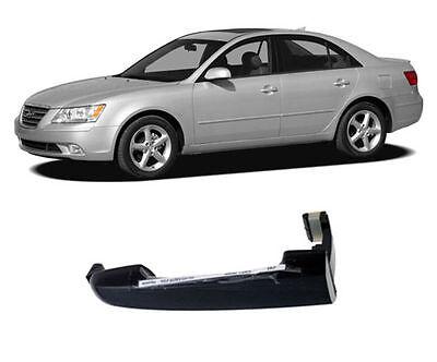 New OEM Outside Door Handle /& Cover Set for Hyundai Sonata 2005-2009 836523K000