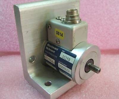 Sturtevant 10258 Stt50i-l Torque Transducer Wrench Tester