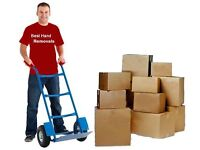 FROM £14.99 SHORT NOTICE 24/7 MAN & VAN HIRE REMOVEL SERVICE HOUSE MOVERS & HANDYMAN DIRVER