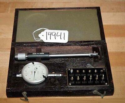 Teclock Cylinder Gage 38-34