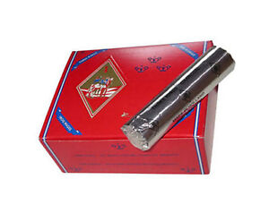 Three Kings Shisha Charcoal Box (10 rolls) - Warehouse clearance