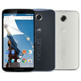 Motorola Nexus 6 XT1103  - 32GB - (Unlocked)