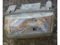 VW Polo N/S Headlight (1999)