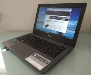 New Acer Aspire One Cloudbook