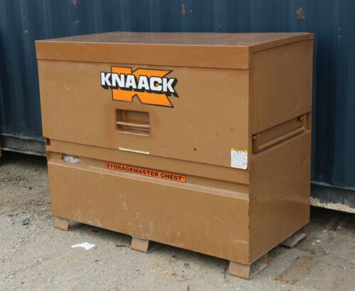Knaack 89 - Model 89 STORAGEMASTER® Piano Box, 47.8 cu ft