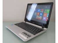 acer v11 touchscreen laptop