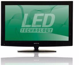TV Super Slim LED TV 32 INCH HD Ready