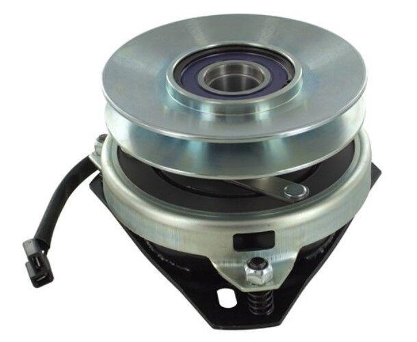 new discount starter and alternator pto clutch