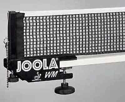 Grevinga® VITAL Tischtennis-Netz JOOLA WM ITTF-zugelassen 133006