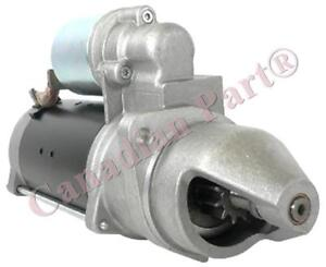 New BOSCH Starter for JOHN DEERE 2254,5080M,5080R,5090M,5090R,54