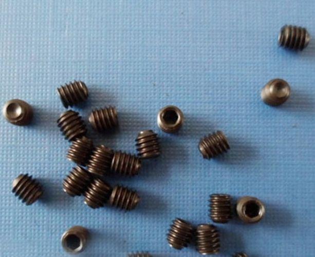 Sewing Machines Hex Screw Metal Parts Accessories 10 Pcs/Lot