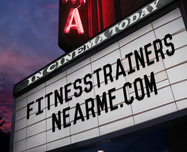 FitnessTrainersNearMe.com A Premium And Marketable Domain Name BL 3.590.281 - $349.00