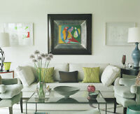 IMPECCABLE PAINTERS - FALL SPECIAL - FAST + BARGAIN RATES