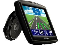 Tomtom xl clear view with accesssories