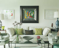 IMPECCABLE PAINTER - WINTER SPECIAL - FAST + GREAT RATES