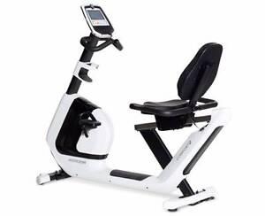 Horizon Comfort R Recumbent Exercise Bike- Display model Malaga Swan Area Preview