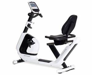 Horizon Comfort R Recumbent Exercise Bike- Display model Malaga Swan Area Preview