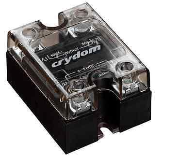Crydom 4d2425 Ss Relay 24-280 V - Pm Ip00 400hz 280vac25a3-32v Us Authorized