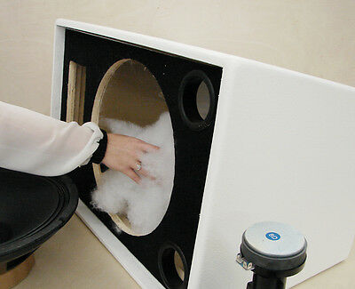 5 lbs. Procraft Poly-Fill Cabinet Dampening Material   PFX5 ()