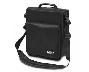 UDG CD Slingbag 258 DJ Storage Laptop Case Black U9646BL Brand New