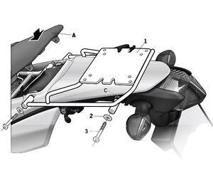 Portapacchi-SHAD-Top-Master-Honda-CRF-250-L-12-17