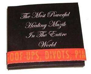 MARK-MOTHERSBAUGH-The-Most-Powerful-Healing-Muzik-In-The-Entire-World-6XCD-DEVO
