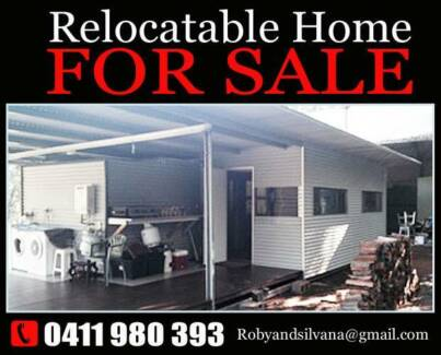 Relocatable Home - FOR SALE Upper Coomera Upper Coomera Gold Coast North Preview