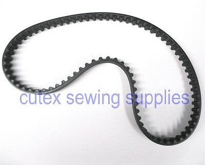 Juki DNU-1541 DNU-1541S Sewing Machine Timing Belt #226-0430